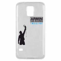 Чехол для Samsung S5 Armin Imagine