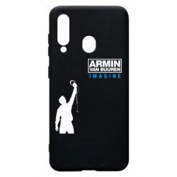 Чехол для Samsung A60 Armin Imagine