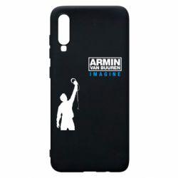 Чехол для Samsung A70 Armin Imagine