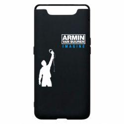 Чехол для Samsung A80 Armin Imagine