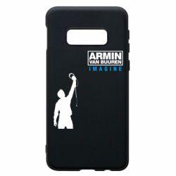 Чехол для Samsung S10e Armin Imagine