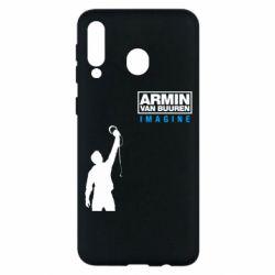 Чехол для Samsung M30 Armin Imagine