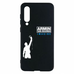 Чехол для Xiaomi Mi9 SE Armin Imagine