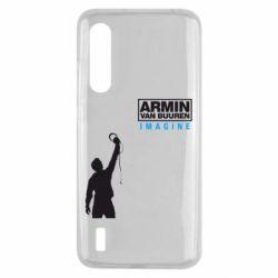 Чехол для Xiaomi Mi9 Lite Armin Imagine