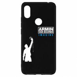 Чехол для Xiaomi Redmi S2 Armin Imagine