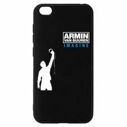 Чехол для Xiaomi Redmi Go Armin Imagine