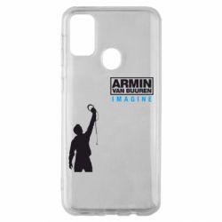 Чехол для Samsung M30s Armin Imagine