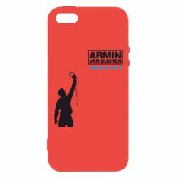Чехол для iPhone5/5S/SE Armin Imagine