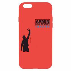 Чехол для iPhone 6/6S Armin Imagine