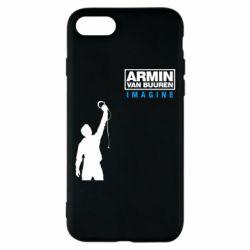 Чехол для iPhone 8 Armin Imagine