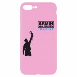 Чехол для iPhone 8 Plus Armin Imagine