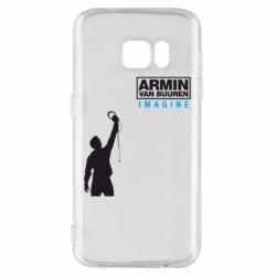 Чехол для Samsung S7 Armin Imagine