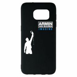 Чехол для Samsung S7 EDGE Armin Imagine