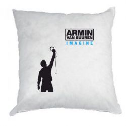Подушка Armin Imagine - FatLine