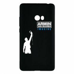 Чехол для Xiaomi Mi Note 2 Armin Imagine