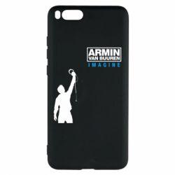 Чехол для Xiaomi Mi Note 3 Armin Imagine