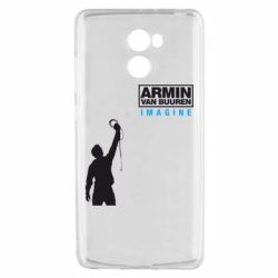 Чехол для Xiaomi Redmi 4 Armin Imagine