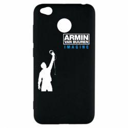 Чехол для Xiaomi Redmi 4x Armin Imagine