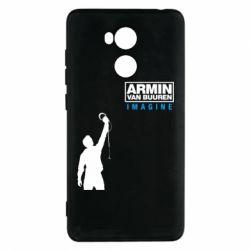Чехол для Xiaomi Redmi 4 Pro/Prime Armin Imagine