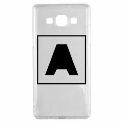 Чохол для Samsung A5 2015 Armin van Buuren 1
