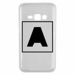 Чохол для Samsung J1 2016 Armin van Buuren 1