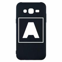 Чохол для Samsung J5 2015 Armin van Buuren 1