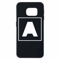 Чохол для Samsung S6 EDGE Armin van Buuren 1