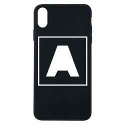 Чохол для iPhone Xs Max Armin van Buuren 1