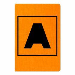Блокнот А5 Armin van Buuren 1