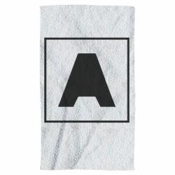 Рушник Armin van Buuren 1