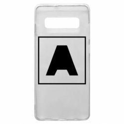 Чохол для Samsung S10+ Armin van Buuren 1
