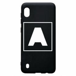 Чохол для Samsung A10 Armin van Buuren 1