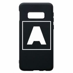 Чохол для Samsung S10e Armin van Buuren 1