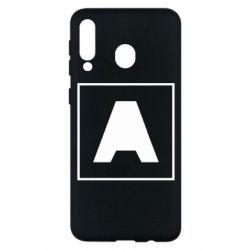 Чохол для Samsung M30 Armin van Buuren 1