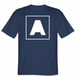 Чоловіча футболка Armin van Buuren 1