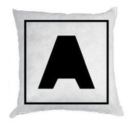 Подушка Armin van Buuren 1