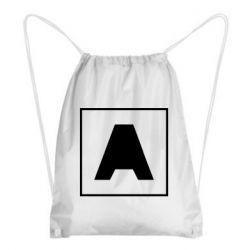 Рюкзак-мішок Armin van Buuren 1