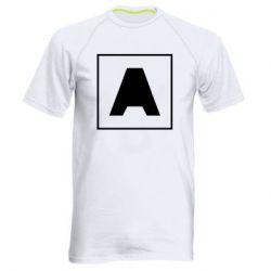 Чоловіча спортивна футболка Armin van Buuren 1