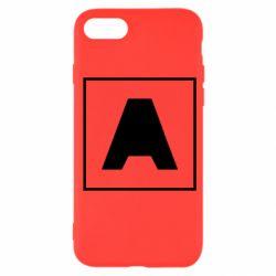 Чохол для iPhone 7 Armin van Buuren 1