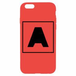 Чохол для iPhone 6/6S Armin van Buuren 1