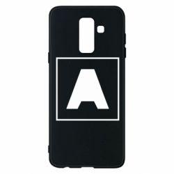 Чохол для Samsung A6+ 2018 Armin van Buuren 1