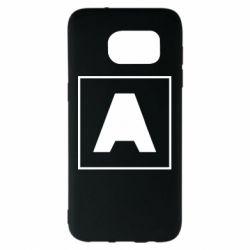Чохол для Samsung S7 EDGE Armin van Buuren 1