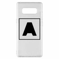 Чохол для Samsung Note 8 Armin van Buuren 1
