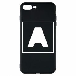 Чохол для iPhone 8 Plus Armin van Buuren 1