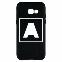 Чохол для Samsung A5 2017 Armin van Buuren 1