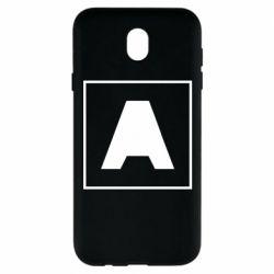Чохол для Samsung J7 2017 Armin van Buuren 1
