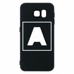 Чохол для Samsung S6 Armin van Buuren 1