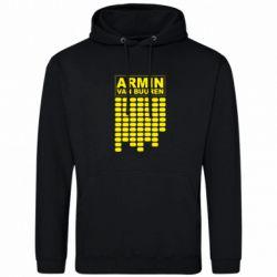 Толстовка Armin Van Buuren Trance - FatLine