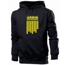 Толстовка Armin Van Buuren Trance