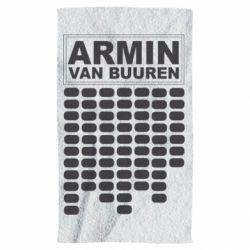 Полотенце Armin Van Buuren Trance
